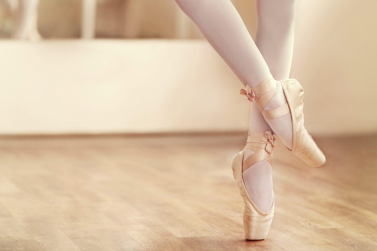 e86b43c98c Ensino da técnica do ballet clássico para adultos  Considerações – 16ª parte